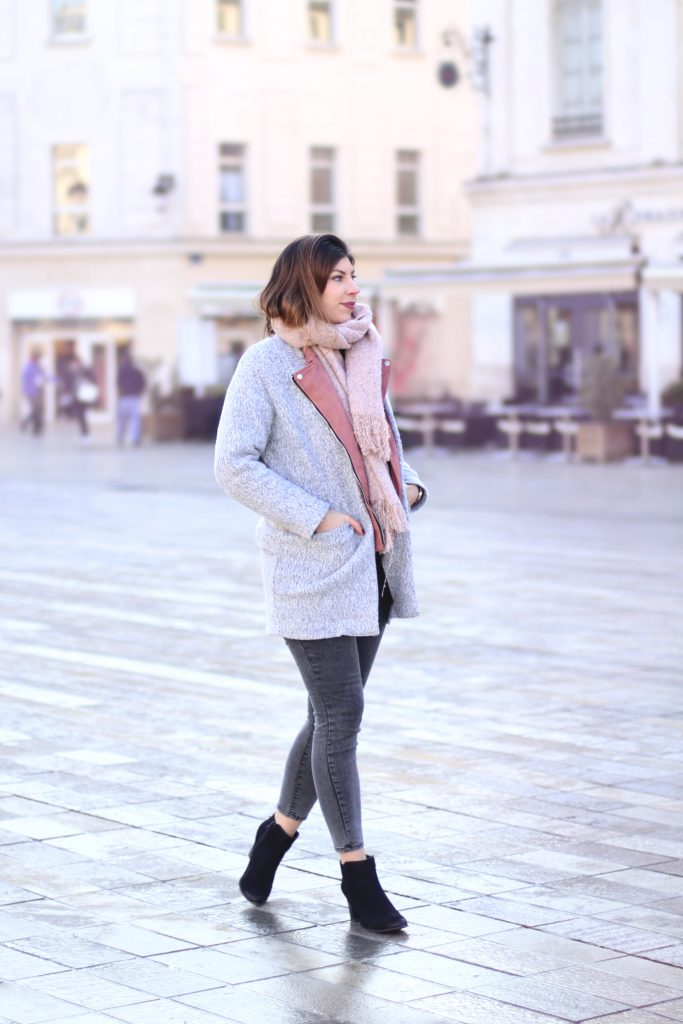 look rose gris_blog mode bordeaux