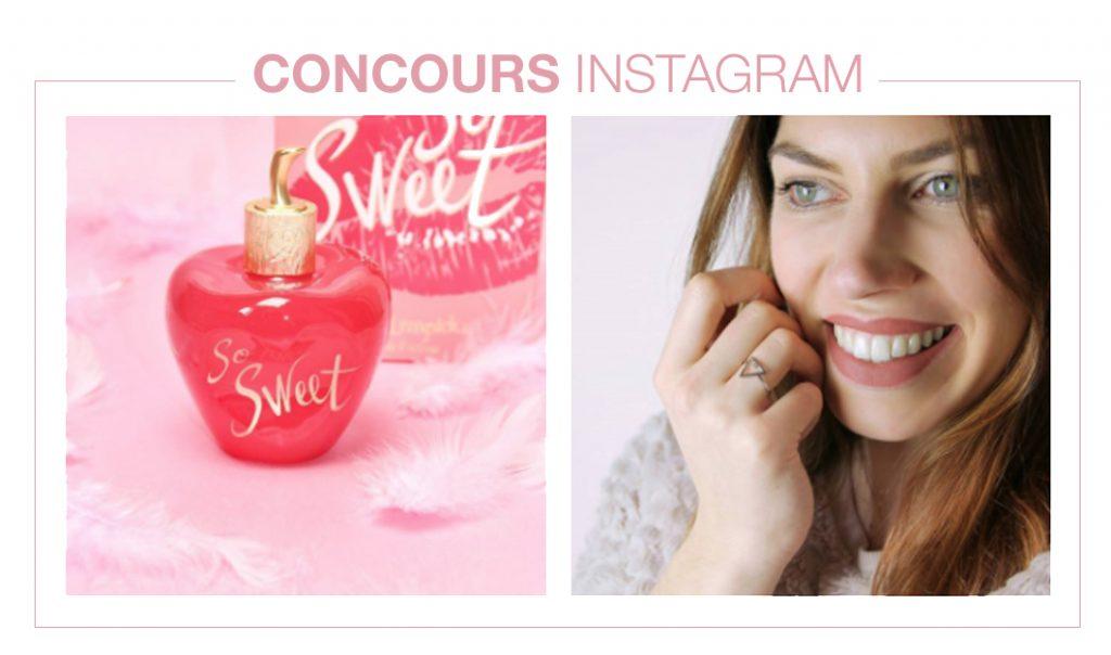 Concours Parfum Lolita Lempicka