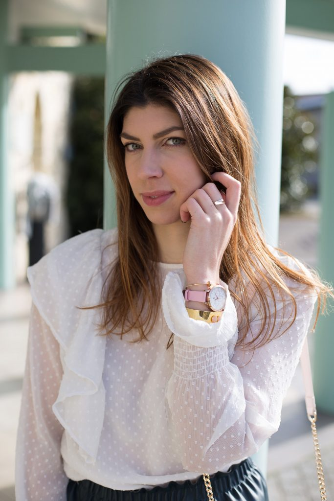 look chic glamour
