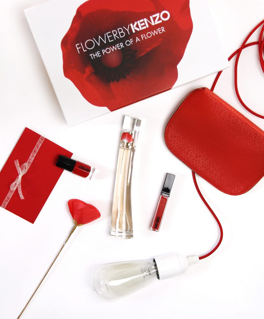 flower by kenzo parfums