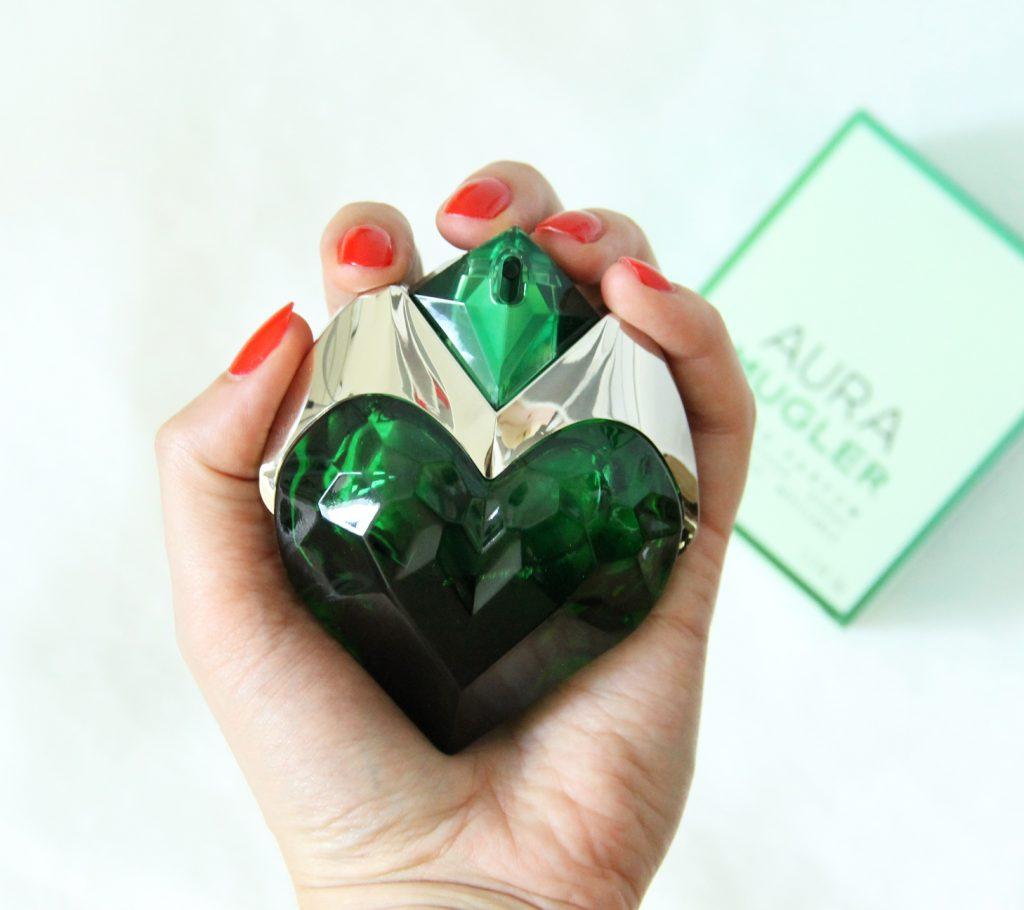 aura mugler parfum mugler