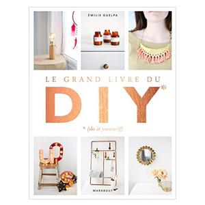 livre DIY