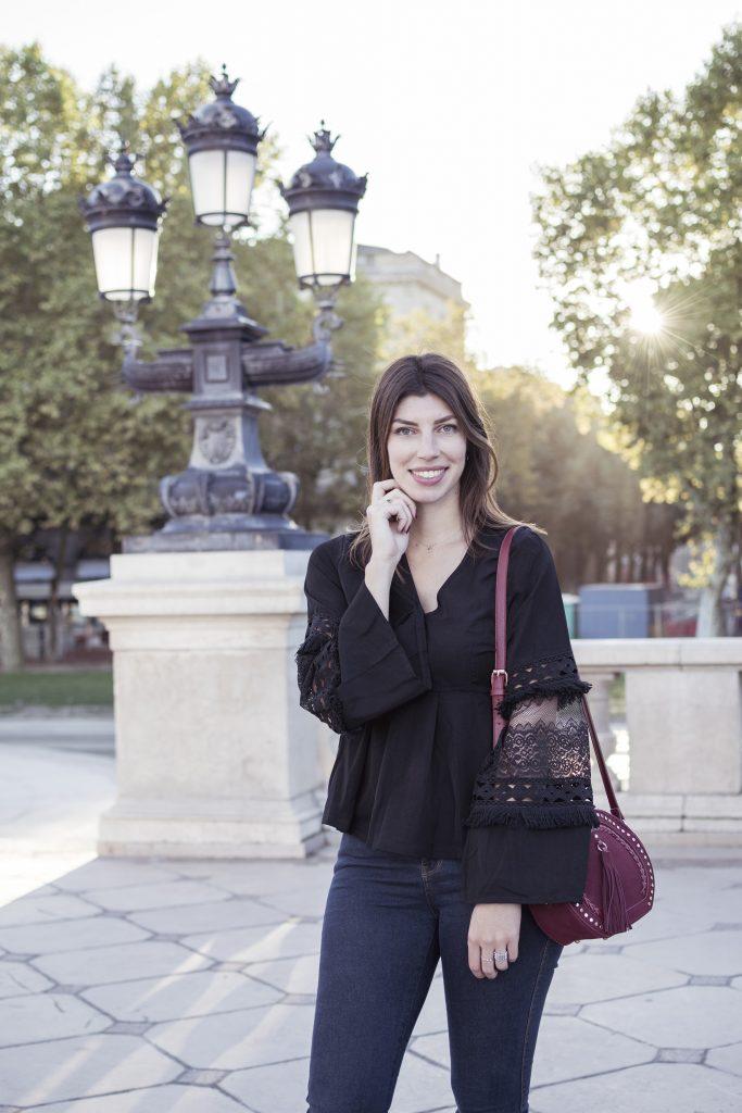 look mode blogueuse bordeaux quinconces