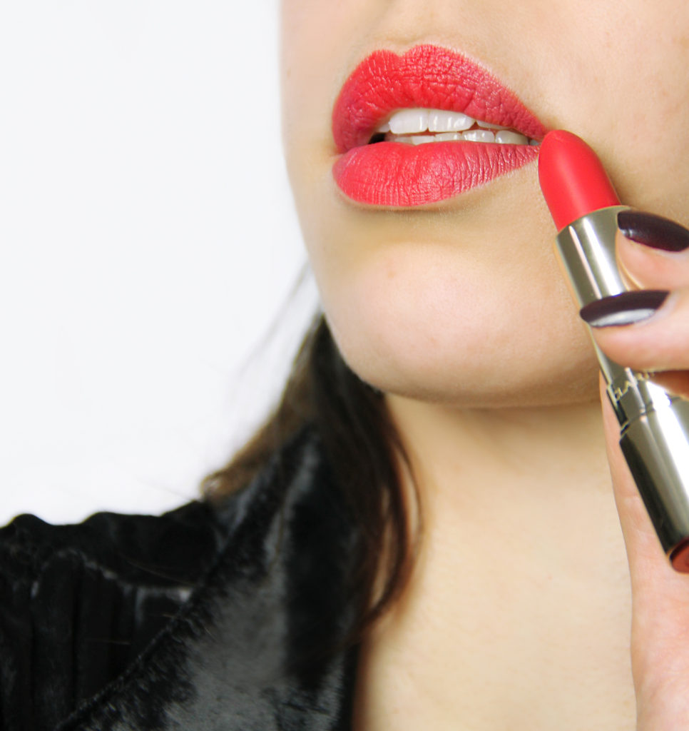 rouge a levres clarins hydratant