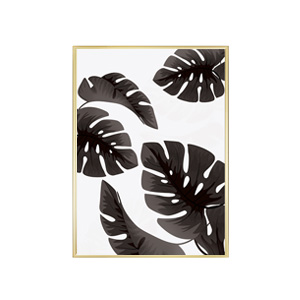 carte tropical black