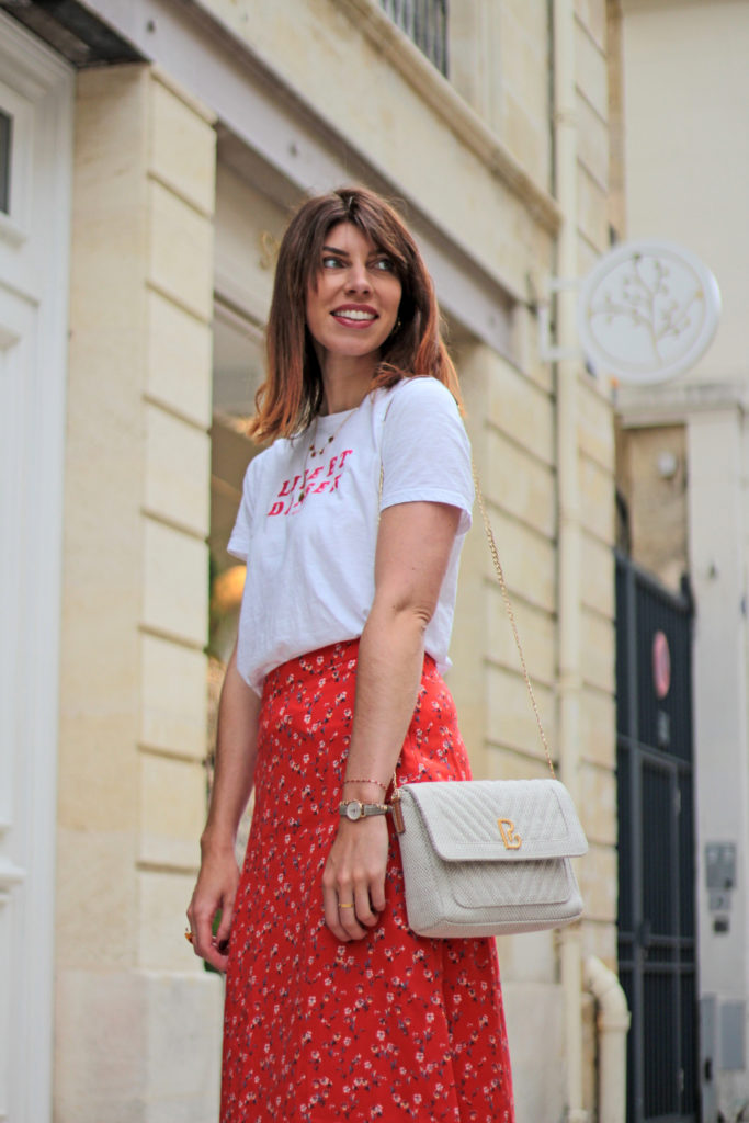 look ete blogueuse