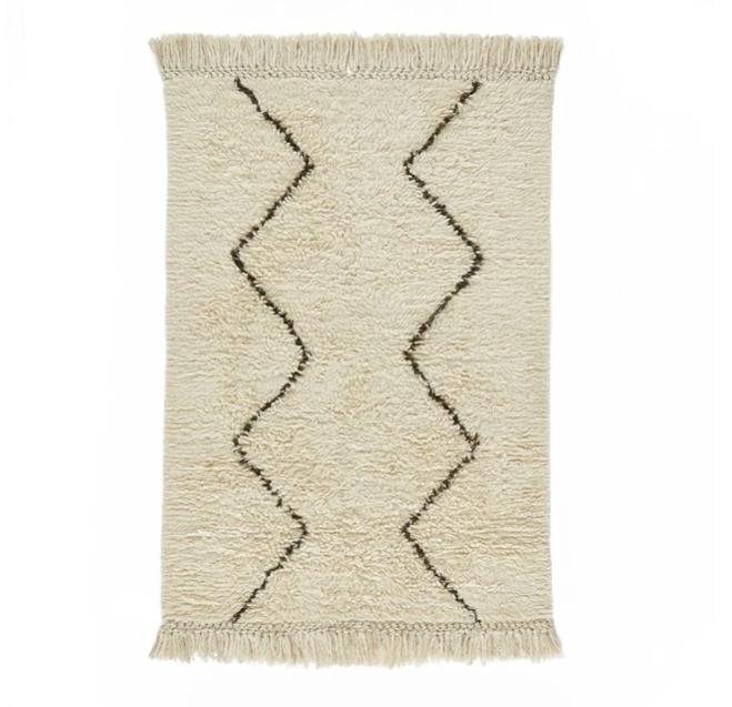 tapis berbere simple