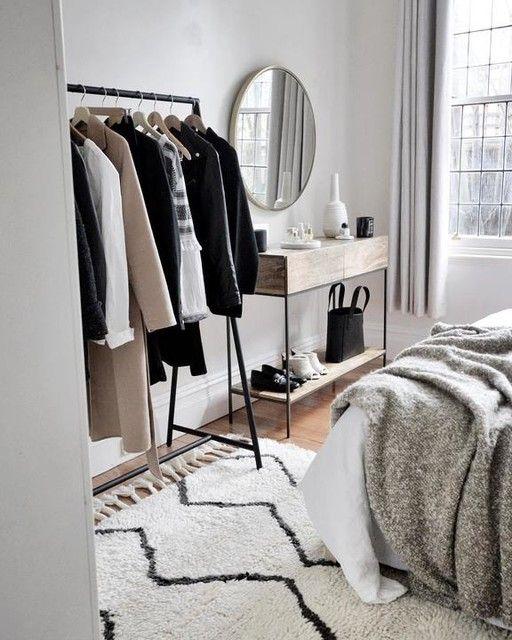 tri dressing chambre