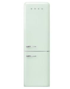 refrigerateur smeg vert