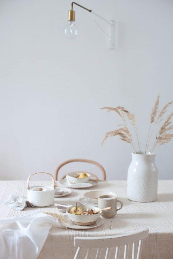 cuisine slow life ceramique