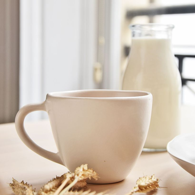 tasse en ceramique