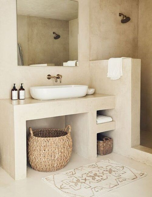 salle de bain inspiration deco