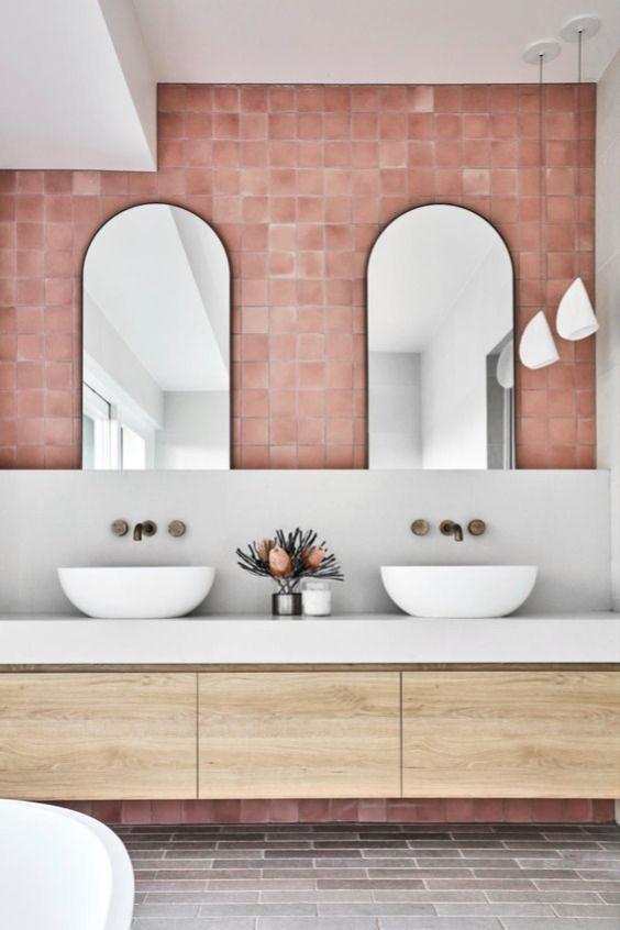 salle de bain moderne deco